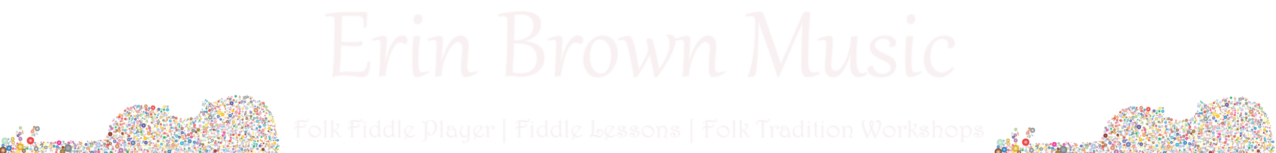 Erin Brown Music Logo